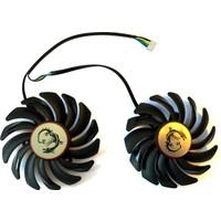 MSI Rx 470/570/580/570 85 mm Fan