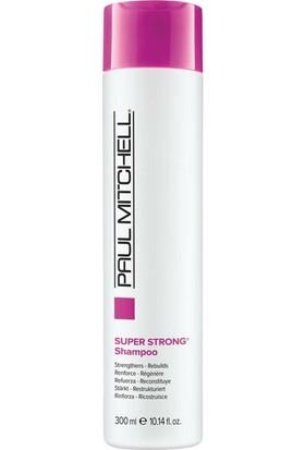 Paul Mitchell Super Strong Shampoo 300 ml