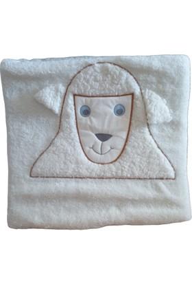Suna Tekstil Desenli Bebek Battaniyesi