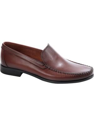 Brunossi Erkek Loafer Günlük Ayakkabı