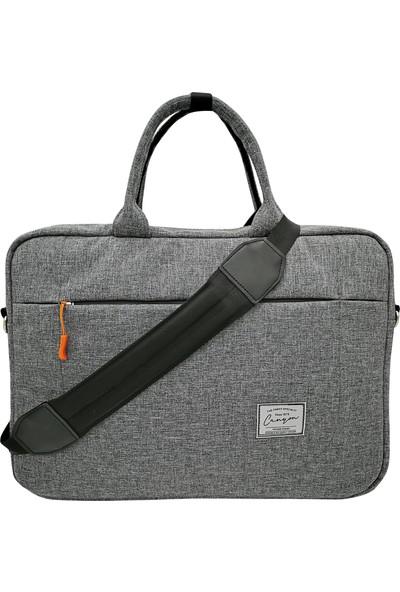 "Canyon 8706 15,6"" Laptop Notebook Çantası Antrasit"