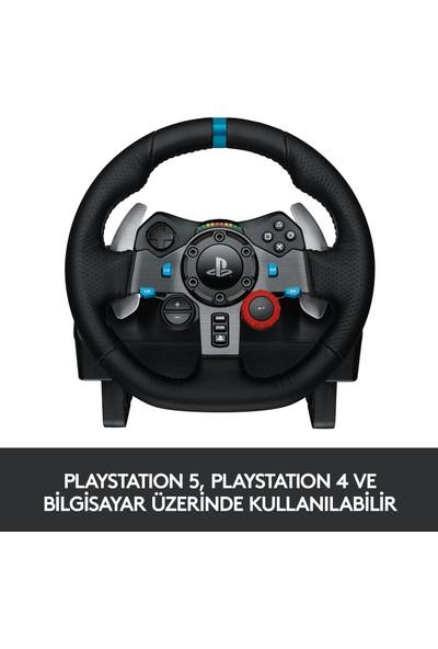 Logitech G G29 Driving Force ( PS4/PS5 ve PC ) Yarış Direksiyonu