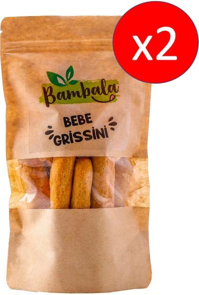 Bambala Grissini 125G X2