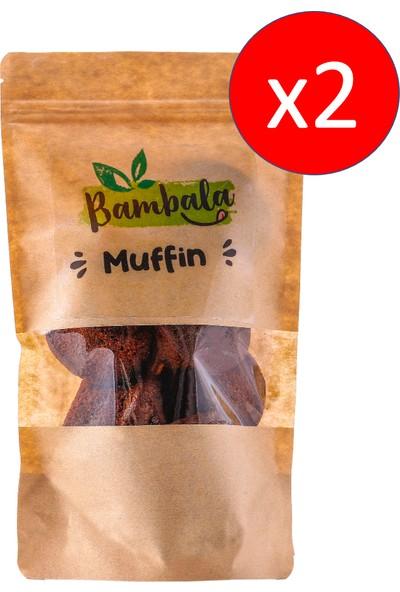Bambala Muffin 125G X2