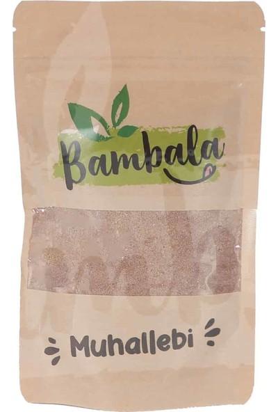 Bambala Muhallebi