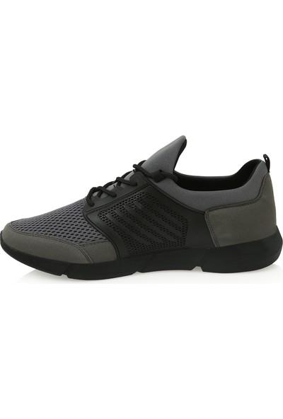 Hotiç Sport 02AYH219160A250 Antrasit Erkek Ayakkabı