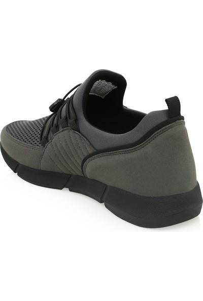 Hotiç Sport 02AYH219170A250 Antrasit Erkek Ayakkabı