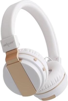 Zealot B17 Kablosuz Bluetooth Stereo Fm Radyolu Mikrofonlu Kulaklık (Yurt Dışından)