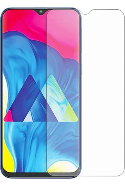 Case Markt Samsung Galaxy A8 2018 Temperli 2.5d Ekran Koruyucu Cam