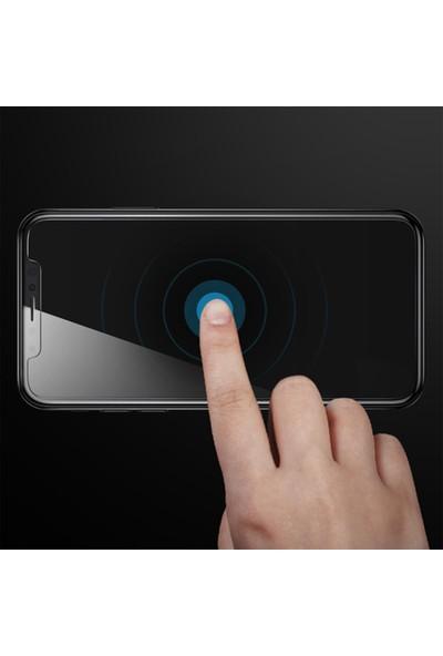 Case Markt Xiaomi Poco F3 Temperli 2.5d Ekran Koruyucu Cam