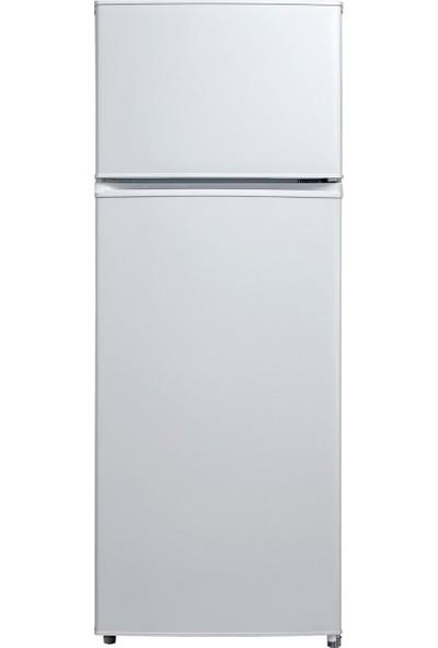 Dijitsu DBD200 TMF Statik Buzdolabı