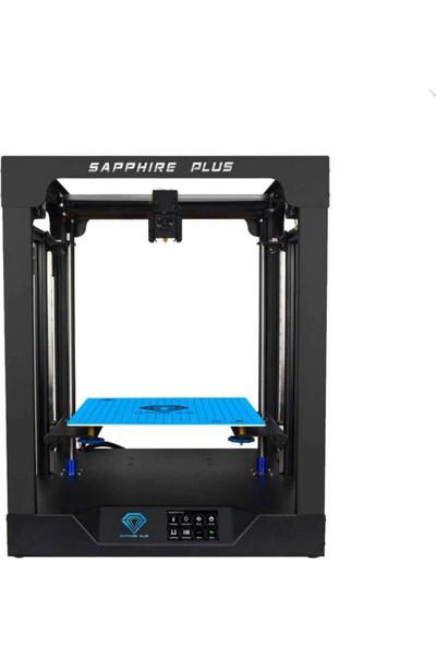 Two Trees Sapphire Plus V1.1 3D Yazıcı