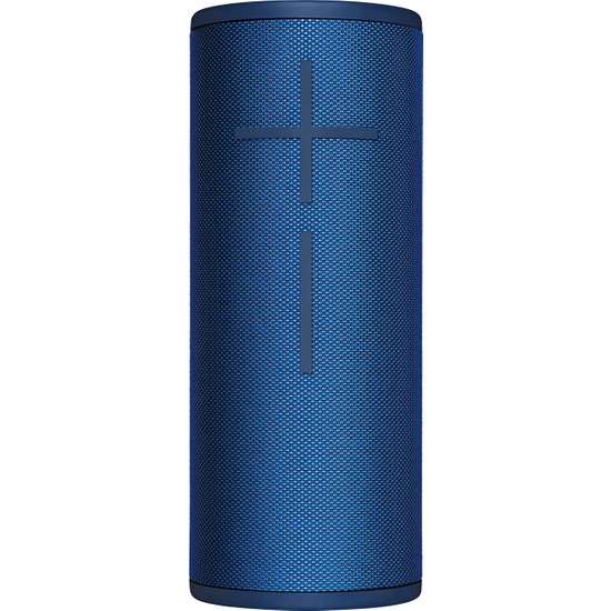 Ultimate Ears BOOM 3 Su ve Toz Geçirmez Taşınabilir Hoperlör - Mavi