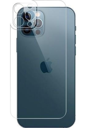 Carino 3-In-1 Tam Kapak iphone 11 Prokax 2-In-1 (Yurt Dışından)