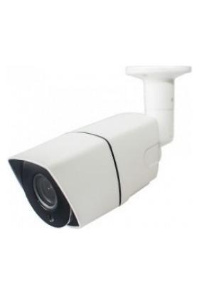 Dahua HBF-610-M6 4 In 1 2mp+24 Led+3.6mm Lens Metal Bullet Ahd Kamera