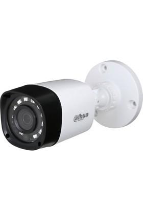 "Dahua HAC-HFW1200RP-0360B-S3 2mp 3.6mm Lens 1/2.7"" 2mp Cmos Analog Hd Ir Bullet Kamera"