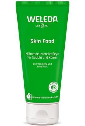 Weleda Skin Food Nemlendirici ve Besleyici Organik Bakım Kremi 75ML - Çok Kuru ve Kuru Ciltler