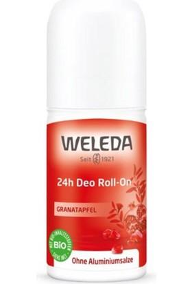 Weleda Nar Özlü Roll On Deodorant 50 ml
