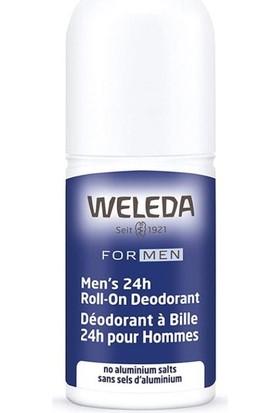 Weleda Erkeklere Özel Roll On Deodorant 50 ml
