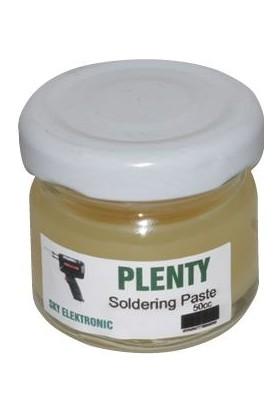 Plenty 50 G Havya Lehim Pastası