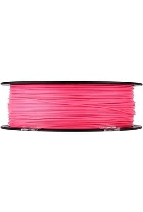 Esun - Pla+ Filament Pembe 1.75 mm