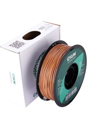 Esun - Pla+ Filament Açık Kahve 1.75 mm