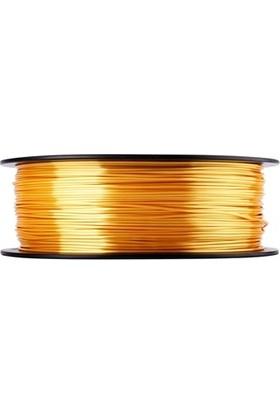 Esun - Esilk-Pla + Filament 1.75 mm Altın (Gold)