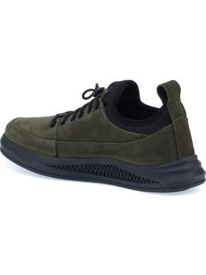 Dockers Orale Hakiki Deri Kaymaz Taban Erkek Ayakkabı
