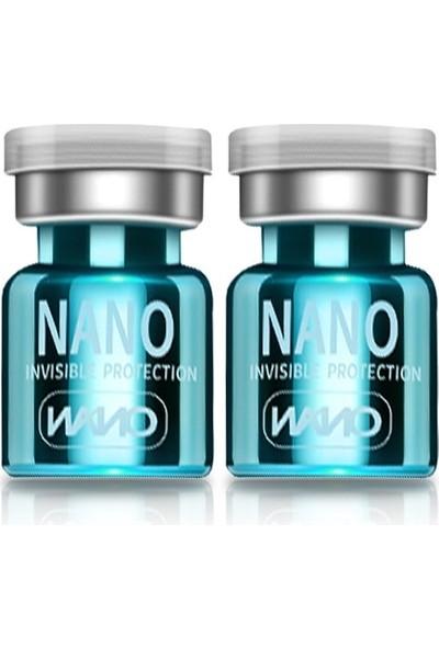 Carino Iphone Için 2 Adet Şişe Nano Sıvı Ekran Koruyucu (Yurt Dışından)