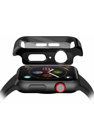 Carino Apple Izle Için Temperli Cam Ekran Koruyucu 38MM Mor (Yurt Dışından)