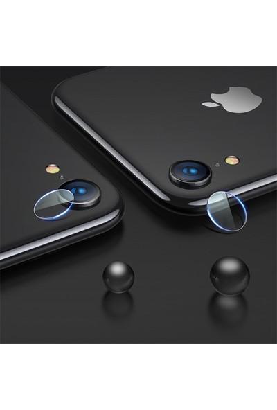 Carino Iphone H Için Lüks Metal Lens (Yurt Dışından)