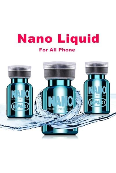 Carino Nano Sıvı Ekran Koruyucu iPhone One Ottle Için (Yurt Dışından)
