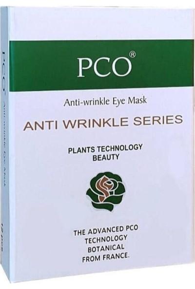 Swısscare Pco Göz Maskesi 28'li Paket-Pco Anti Wrinkle Eye Mask 28 Pcs