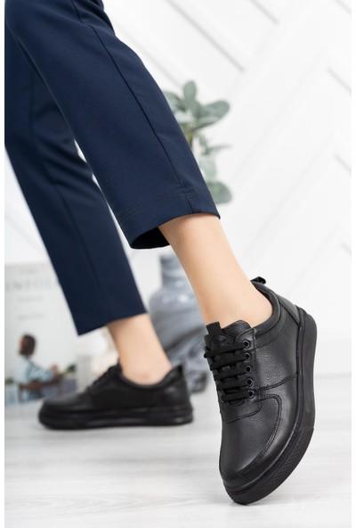 Diego Carlotti Deri Günlük Kadın Ayakkabı DC2061