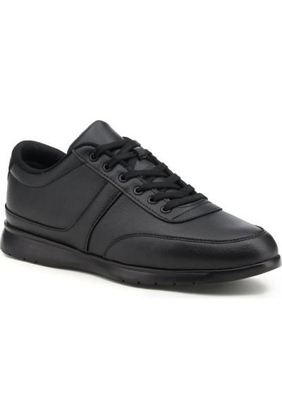 Flexall TFB-300 1pr Siyah Erkek Sneaker