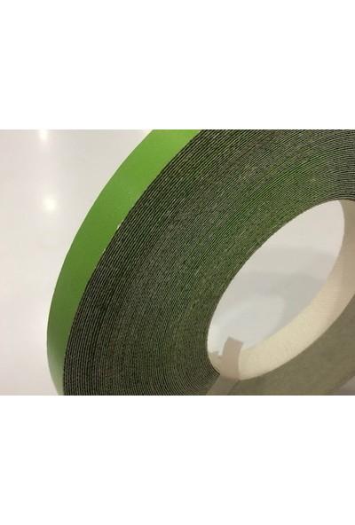 Asr Melamin Mobilya Kenar Bandı Çim Yeşili 21 mm