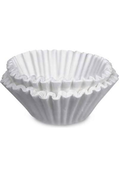 Coffee Time 250/90 Basket Filtre Kahve Kağıdı 1000'LI
