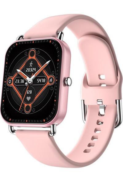 Helta F13S Akıllı Saat - (Android ve iPhone Uyumlu) (Yurt Dışından)