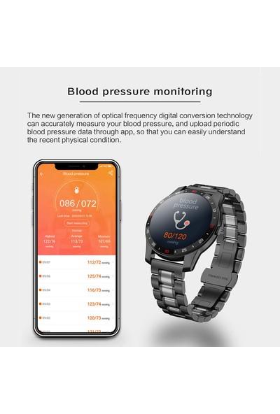 Helta F12PRO Akıllı Saat (47MM)(ANDROID ve iPhone Uyumlu) (Yurt Dışından)