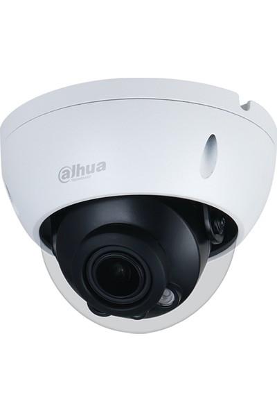 Dahua IPC-HDBW3541-AS-0280B 5mp 2.8 mm IP67 PoE Metal IR Dome Ip Güvenlik Kamerası