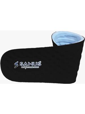 Sanus M900 Visco Memory Foam Anatomik Unisex Tek Beden Tabanlık