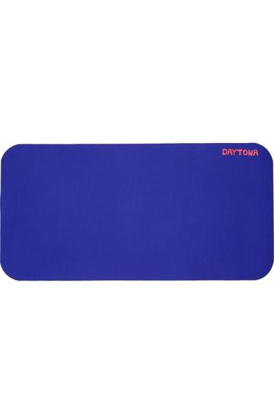 Daytona Speed 30cm X 60cm Masaüstü Oyun Gaming Ofis Baskısız Kaymaz Mouse Pad - Lacivert