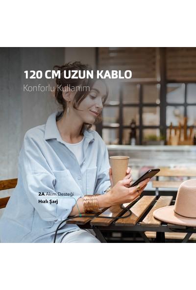TTec AlumiCable iPhone Şarj Kablosu - Altın 2DK16A