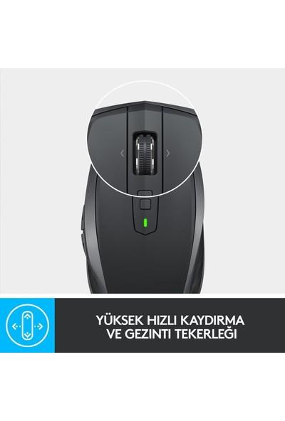 Logitech MX Anywhere 2S Kablosuz Mouse-Siyah