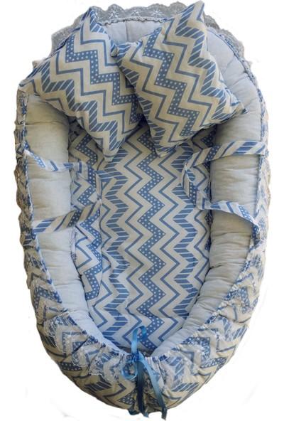 Babynest Bebek Yuvası Ana Kucağı