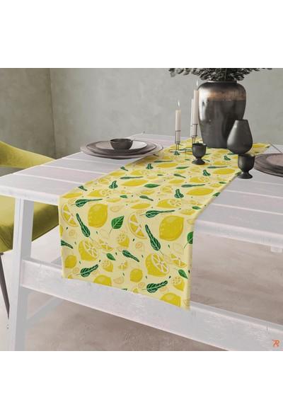 Tropik Home Fresh Lemon Runner