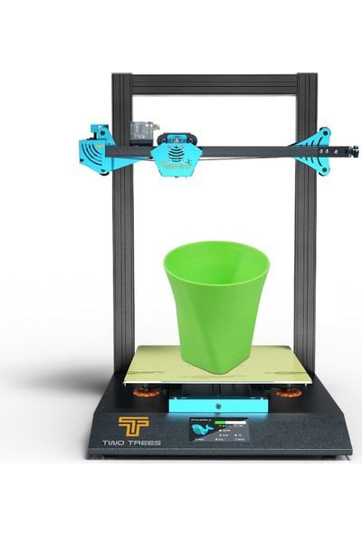 Two Trees Bluer Plus 3D Yazıcı