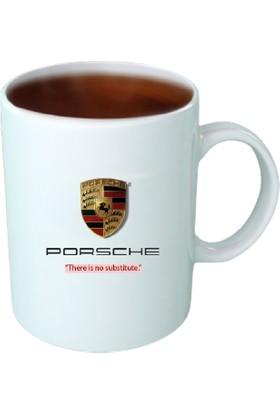 Porsche Kupa