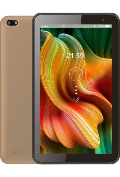 """Concord 3G 7"""" 4 Çekirdek 2GB / 16GB GPS Sim Kartlı Tablet"""