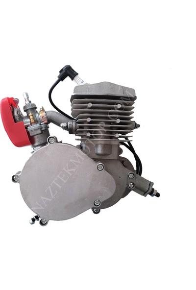 Skyhawk Skyhawk™ 70CC 2 Zamanlı Tek Silindirli Hava Soğutmalı Benzinli Motor Kiti